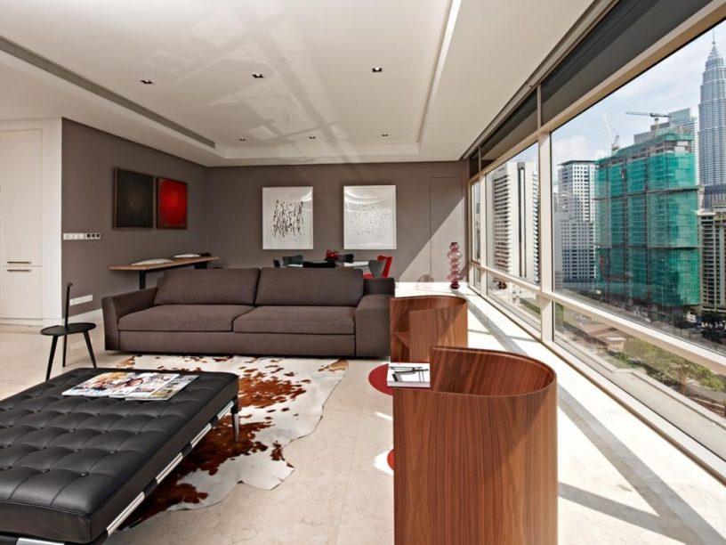 Kl Pavilion Apartment Kuala Lumpur Apartment Hotel
