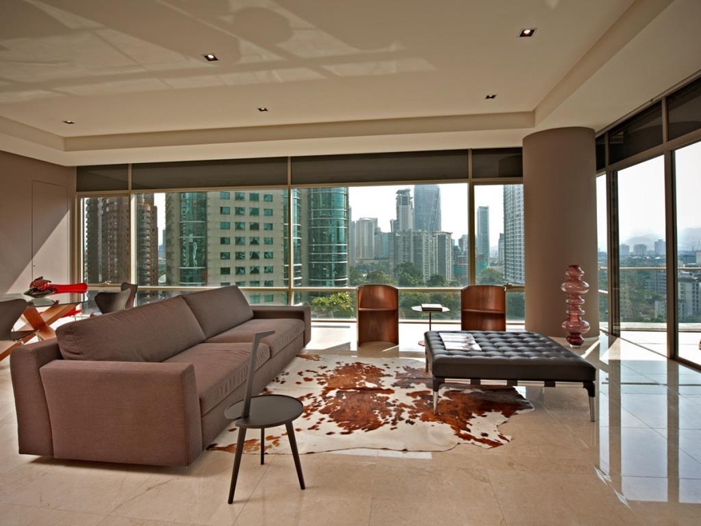 KL Pavilion Apartment @ Kuala Lumpur | Apartment Hotel