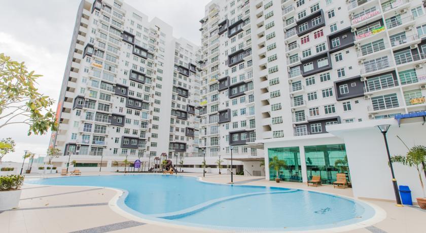 Best Hotel Apartment Near Legoland Malaysia Apartment