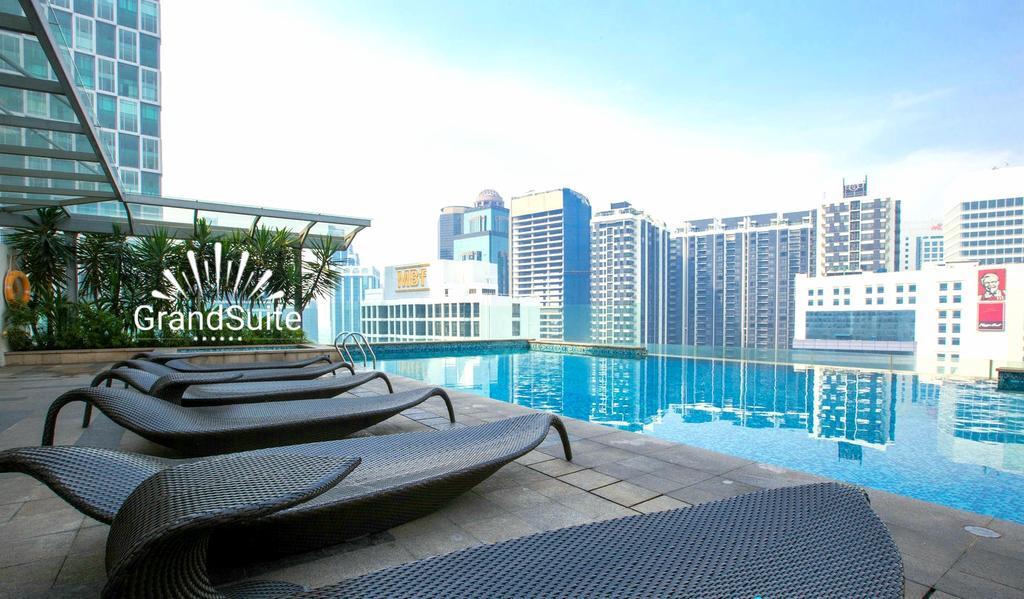 Apartment Hotels near Suria KLCC   Apartment Hotel Great