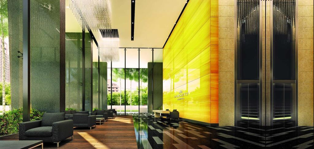 Dorsett Residences Bukit Bintang Dorsett Kuala Lumpur